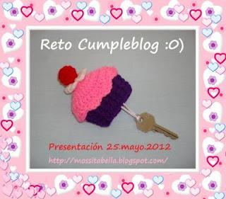 RETO 2DO CUMPLEBLOG DE MOSSITA BELLA! CUMPLIDO