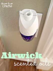 Airwick Scented Oils at Sam's Club