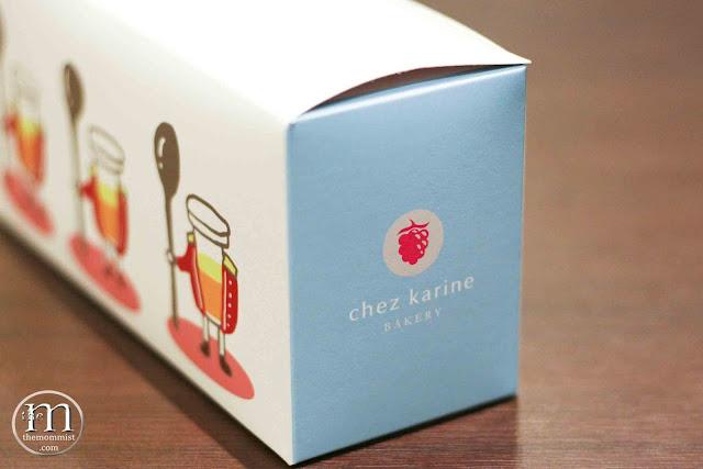 Chez Karine Box