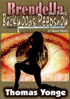 Brendella in the Backwoods Peepshow