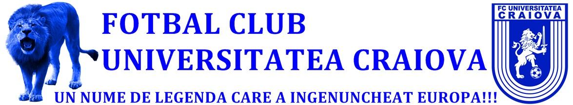 ♛ FOTBAL CLUB UNIVERSITATEA CRAIOVA ❤: 05 Septembrie 1948