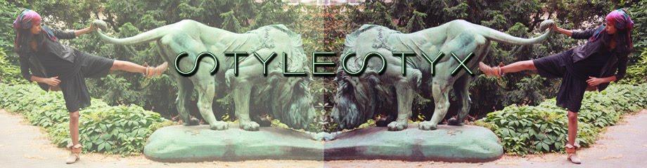 Stylestyx