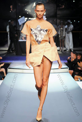 lady fashion spring summer 2013 2014 show