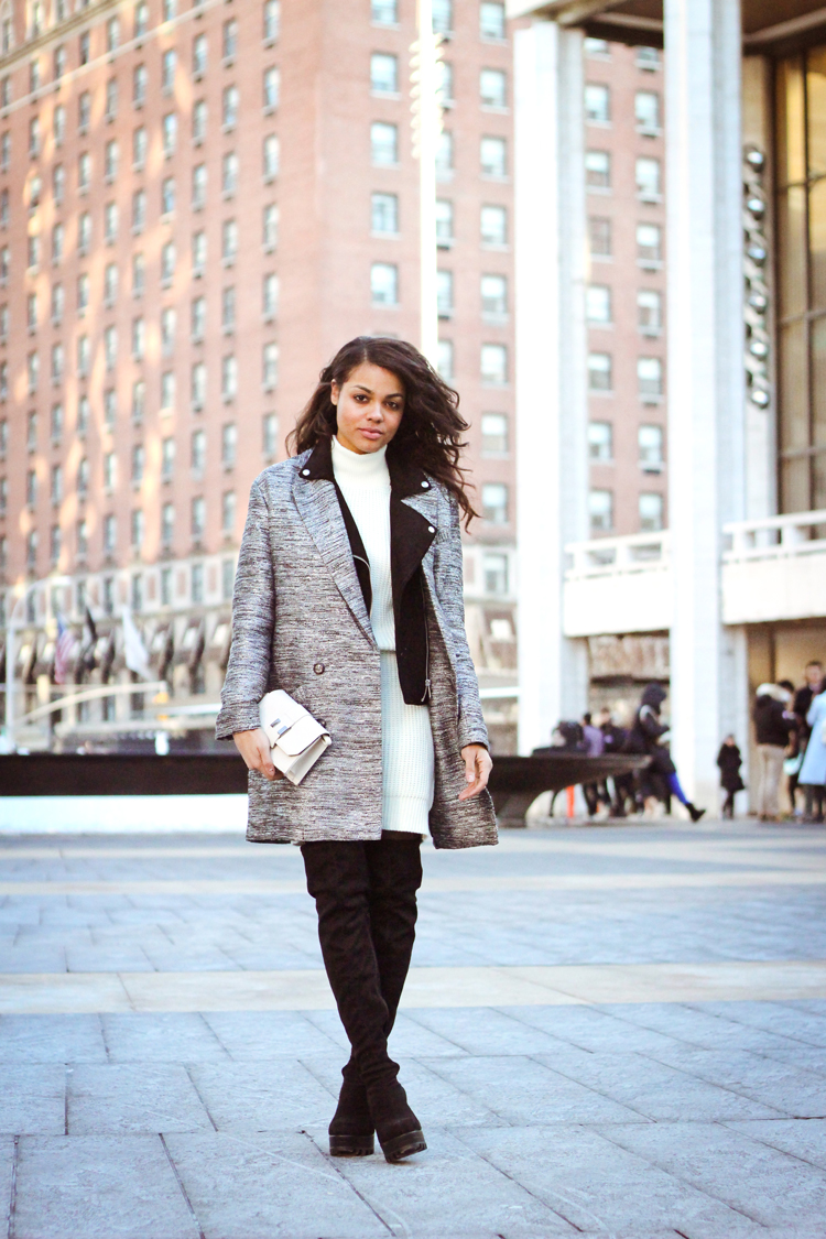 ericalave-lavelanet-nyfw-streetstyle-metallic-winterwhite-thigh-high-boots-asos