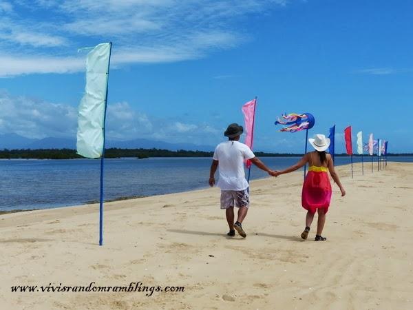 Lu-li Island, Honda Bay Puerto Princesa, Palawan