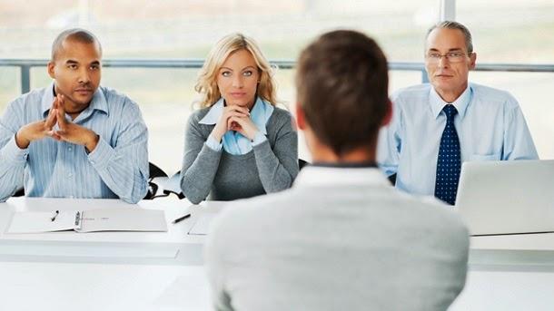 A pergunta que deve fazer nas entrevistas de trabalho