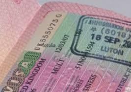 UK Visa - Medical Visitor