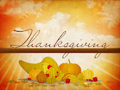 #3 Happy Thanksgiving Wallpaper
