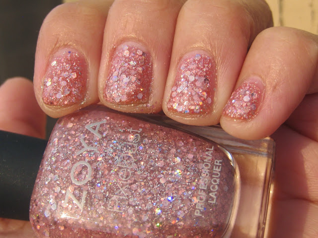 Zoya Magical Pixie Dust in Ginni