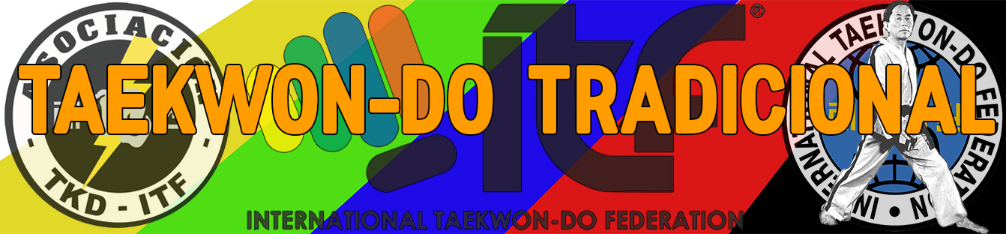 TAEKWON-DO TRADICIONAL ITF