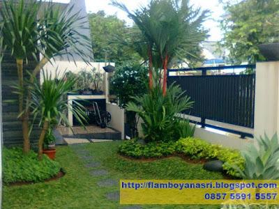 Taman Surabaya tentang apakah anda tahu, apa itu taman minimalis ?