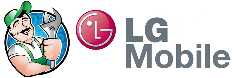 LG Firmware Update Central