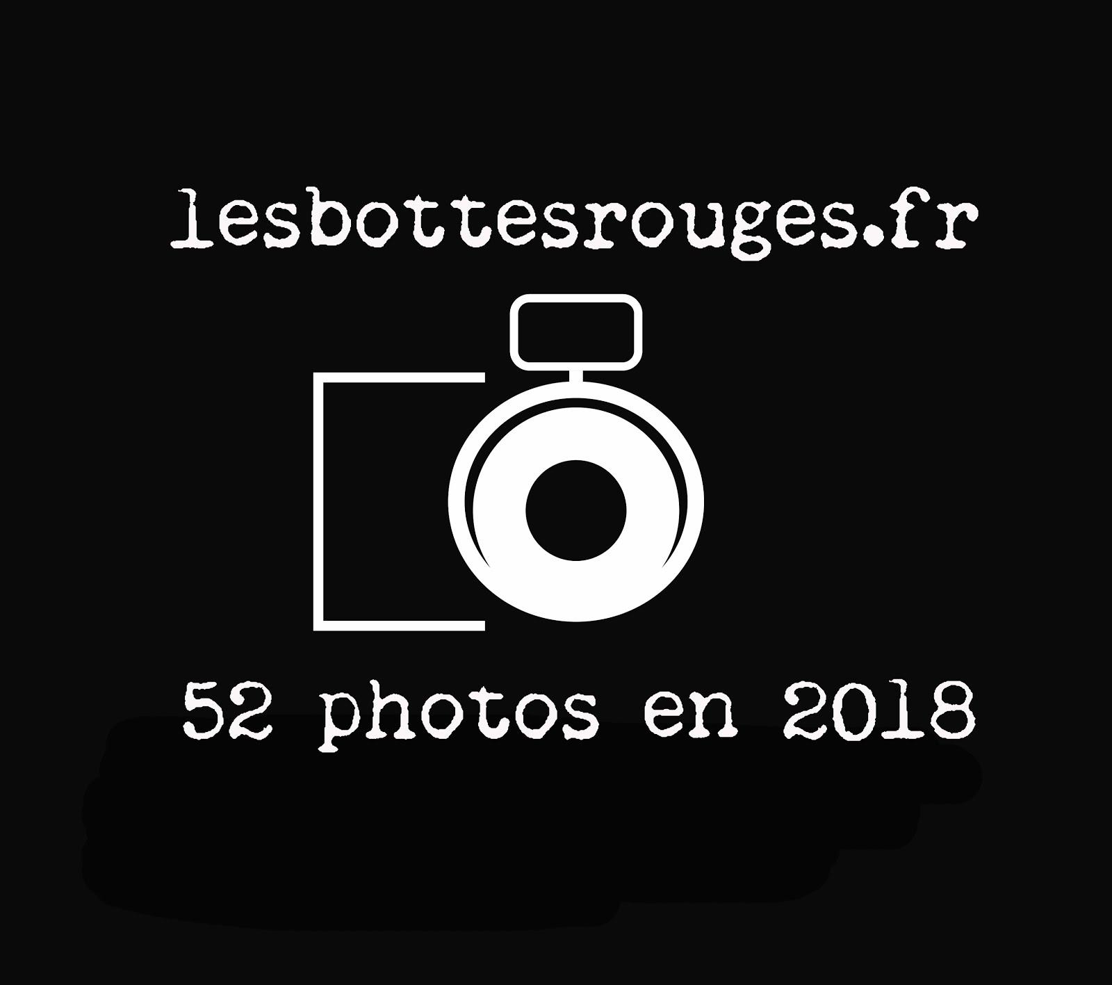 Projet photos 2018