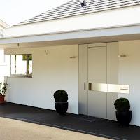 Drzwi - dom bez barier