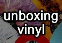 unboxing vinyl