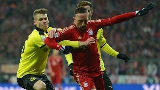 Pasaran Bola Bundesliga