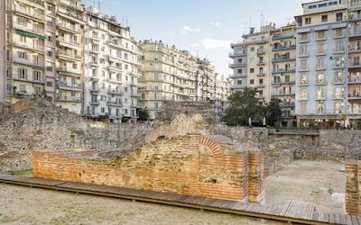 Η γιορτή της αρχιτεκτονικής επιστρέφει στη Θεσσαλονίκη