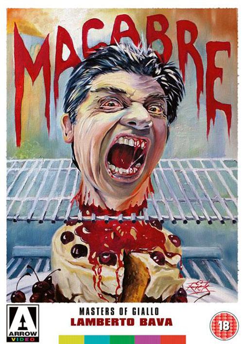 حصريا بانفراد تام فيلم Macabre (1980) aka Macabro