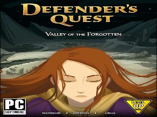 Download defenders quest setup file