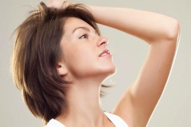 Thick Medium Hairstyles Ideas
