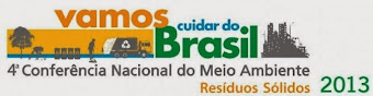 Vamos cuidar do Brasil