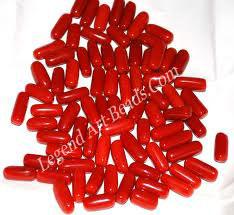 Red Coral Gemstone