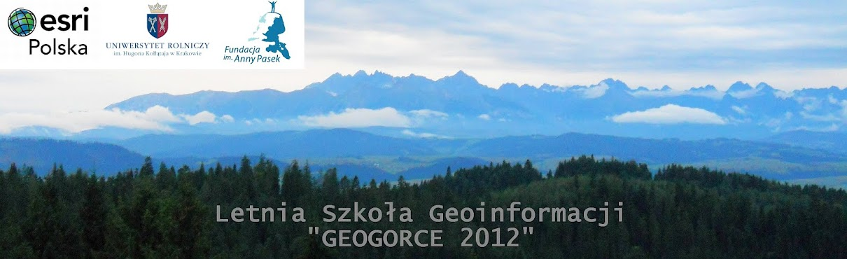 GEOGORCE 2012