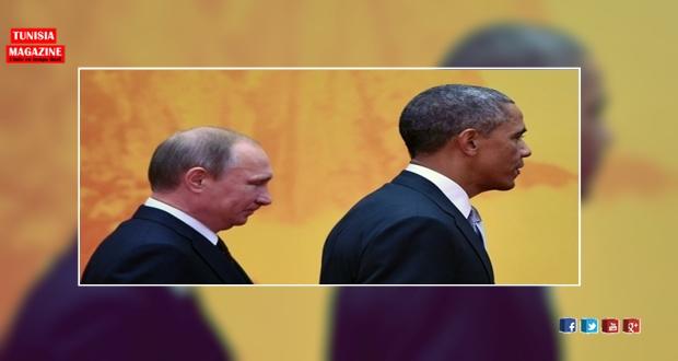 بوتن يوجه صفعة قاسية لاوباما و هولاند