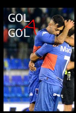 """""""Gol a Gol"""""""