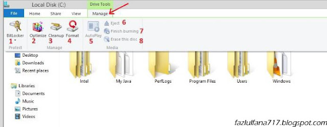 Every one know after delete files from the hard disk those will store