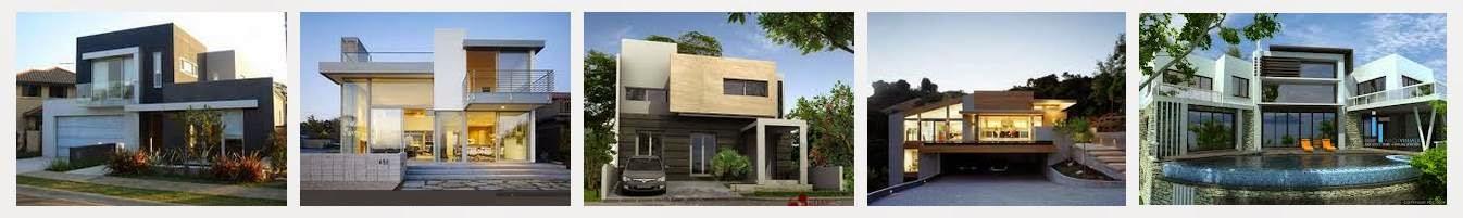 Kumpulan Desain Rumah Minimalis Terbaru 2