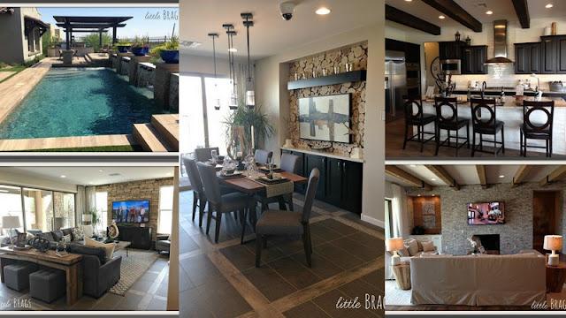 Rustic Modern Home Design