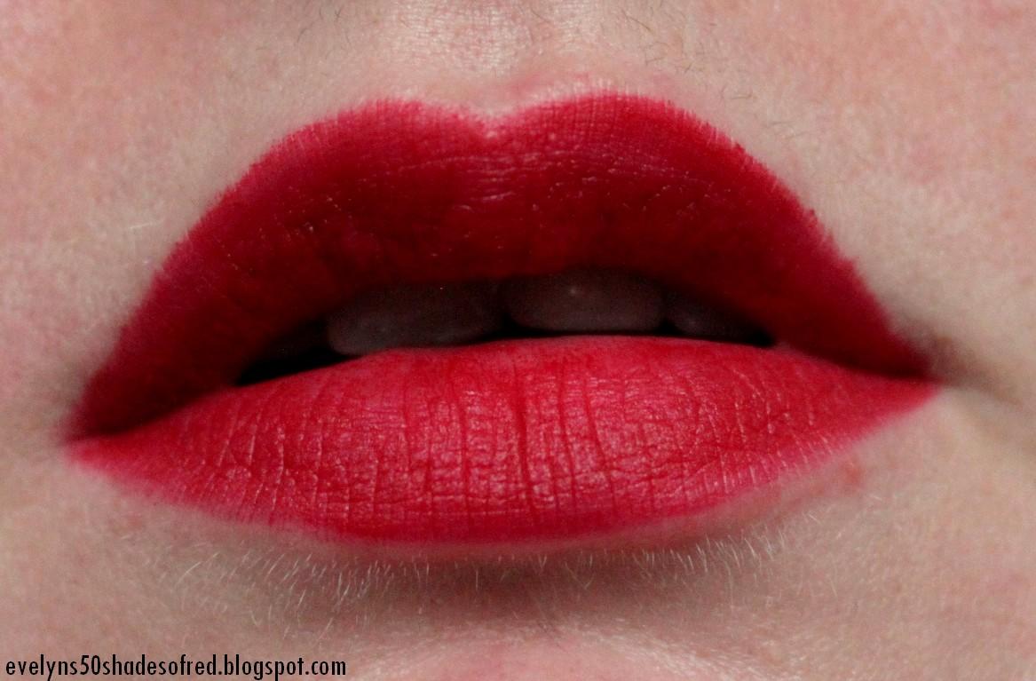 Mac lipstick colours pink