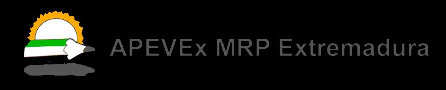 APEVEx MRP Extremadura