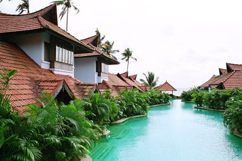 Tourist Places In India Kerala Honeymoon Tour Package