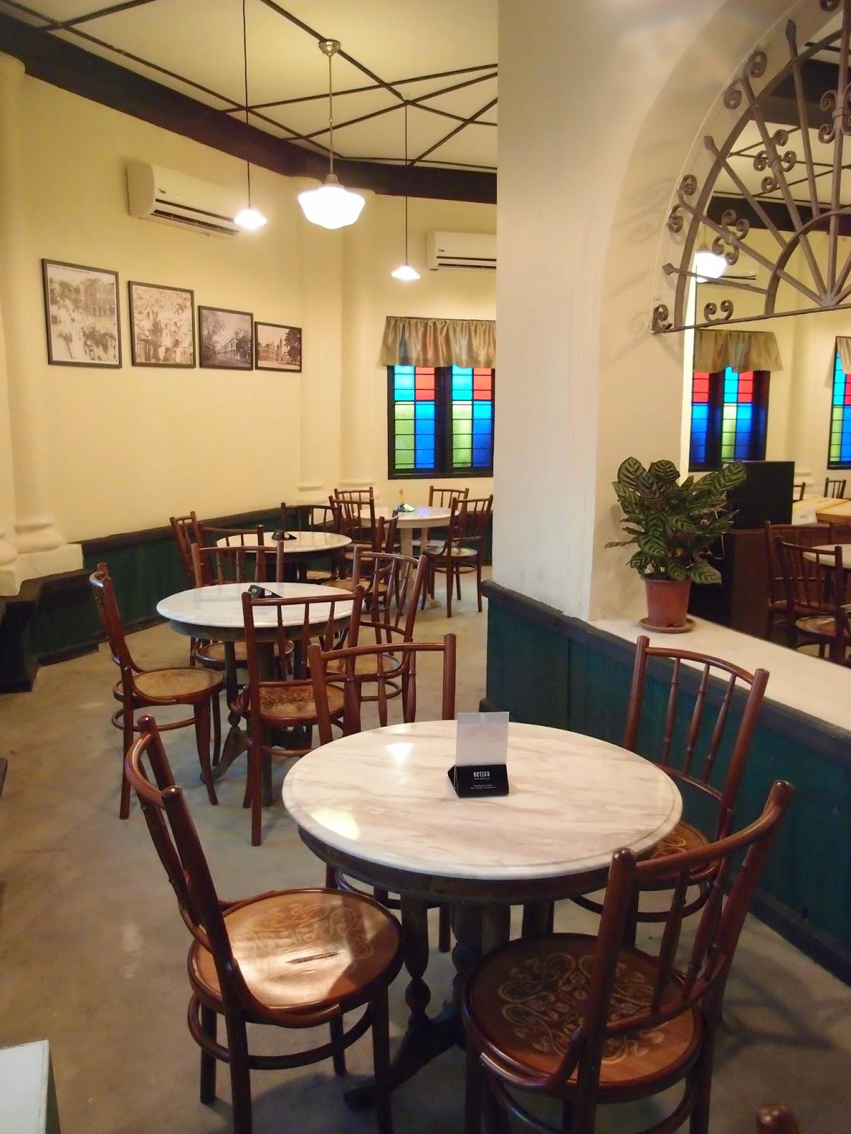 follow me to eat la - malaysian food blog: malaya hainan