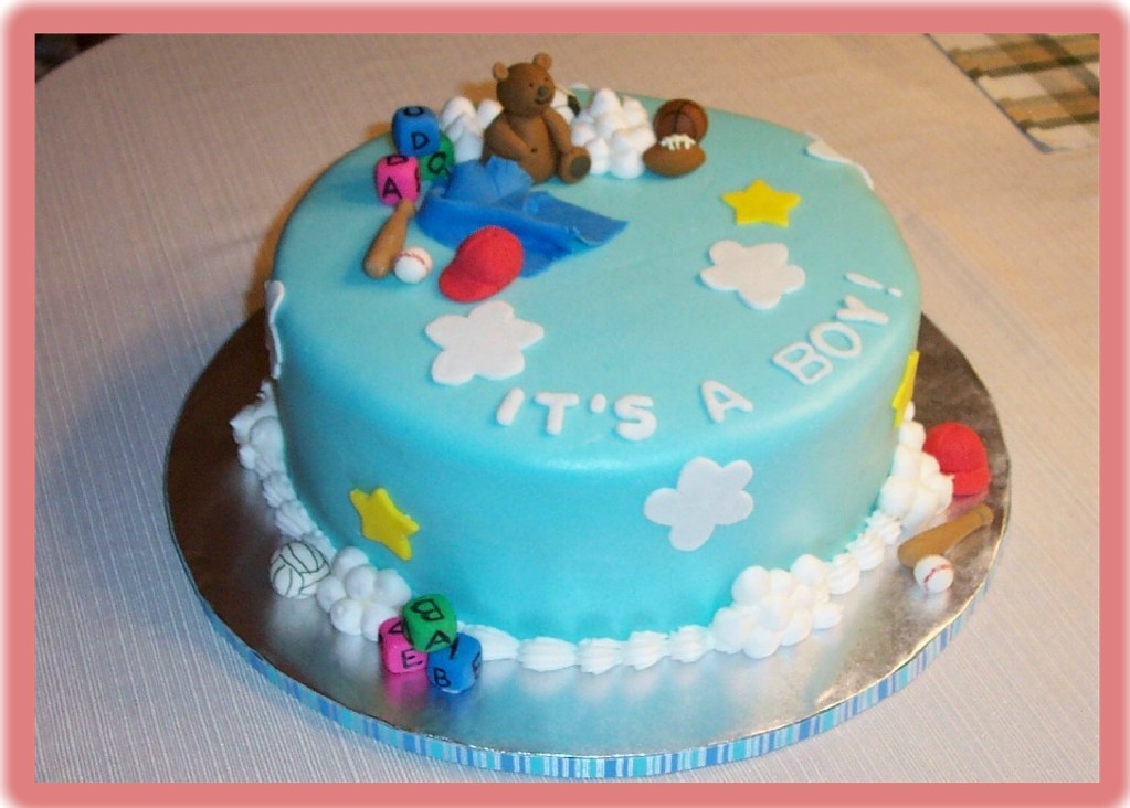 Baby Shower Cakes Baton Rouge ~ Living room decorating ideas baby shower cakes from publix