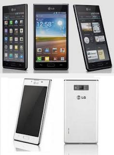 hp+lg+l7 Harga HP LG L7 | Spesifikasi LG Optimus L7