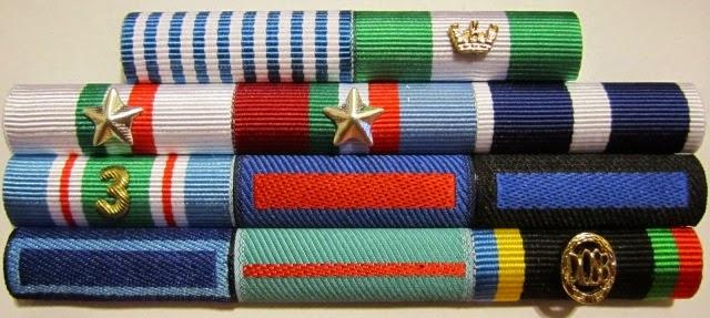 Carabinieri nastrini wroc awski informator internetowy for Componi il tuo medagliere esercito