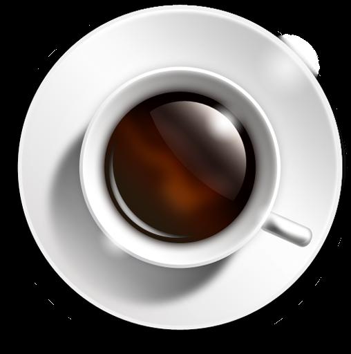 Iconos de tazas de cafe gratis recursos web seo for Tazas cafeteria