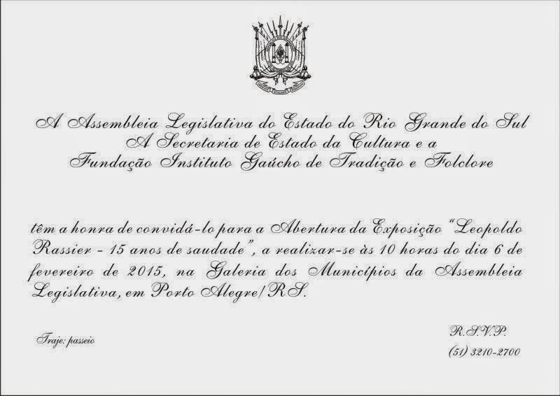 0fa72d6e1 Rogério Bastos - Notícias do Tradicionalismo Gaúcho  Leopoldo ...