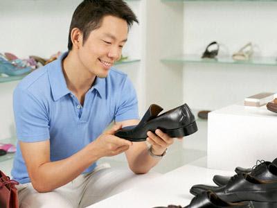 Các loại giày nam và sự lựa chọn phù hợp ???