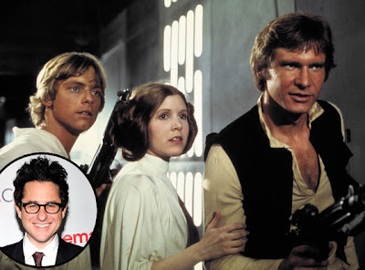 Star Wars 7 Crew