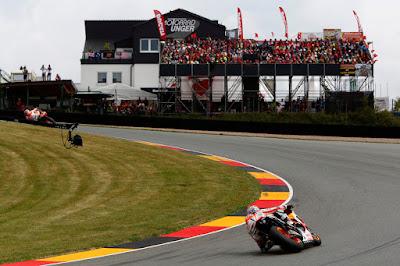 Fakta dan Statistik Menarik MotoGP Jerman