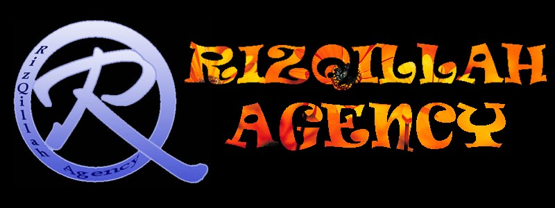 RIZQILLAH AGENCY