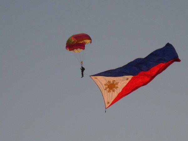 youth on filipino patriotism