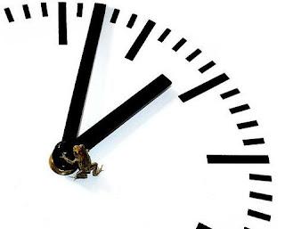 Problemas con la hora y fecha en Ubuntu, sale mal la hora en ubuntu