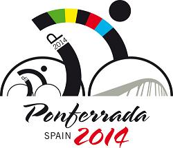 Mundial Ciclismo Ponferrada 2014