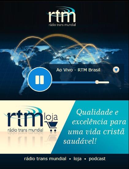 Rádio Online - Clique e ouça