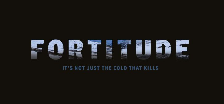POLL : What did you think of Fortitude - Series Premiere?